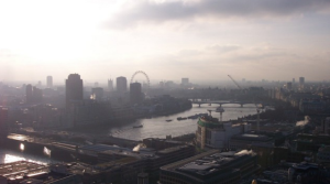 inquinamento città